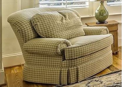 Picture of Single Sitting Sofa