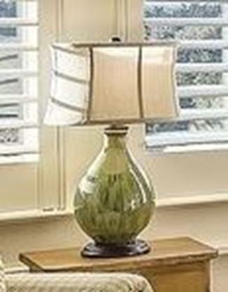 Picture of White Side Lamp