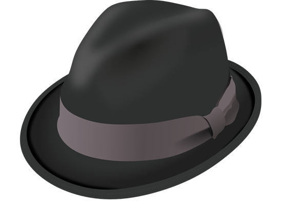 Picture of Black Hat