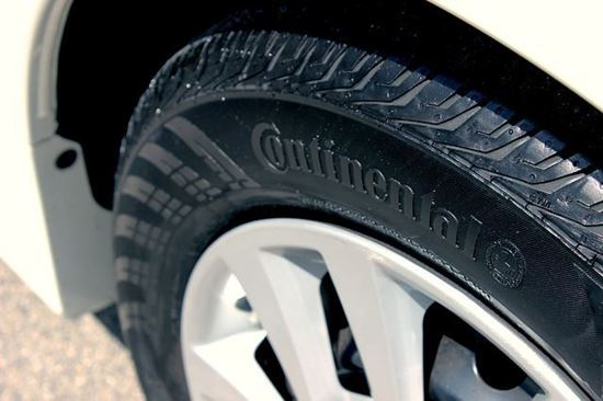 Picture of Continental Tires