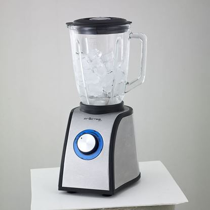 Picture of Food Processor & Mixing
