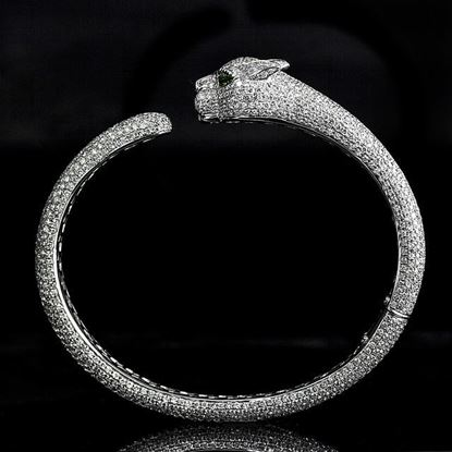 Picture of Platinum Bracelet