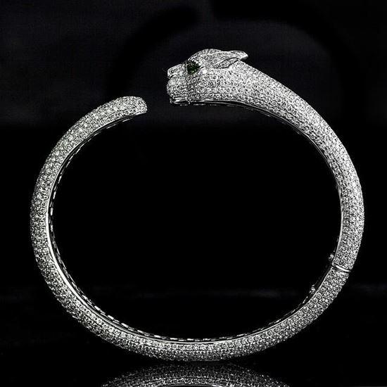 Picture of Platinum Bracelet